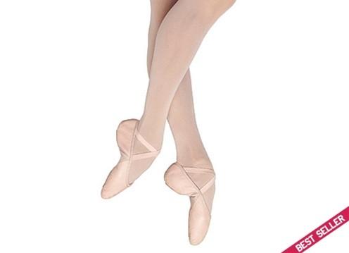... Baletní piškoty - PROLITE II HYBRID - dámské - dělená podrážka cf062ed5705
