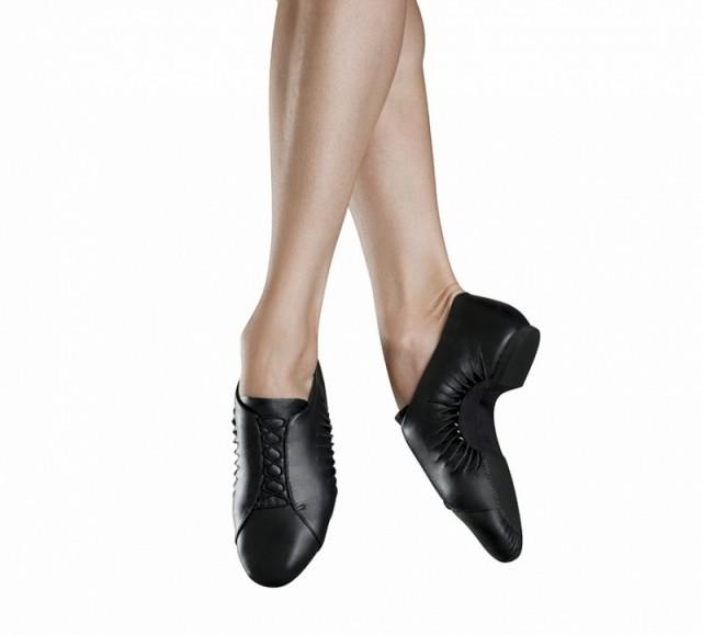 aae9f16b58d ...  p Taneční obuv dámská - RAYZE - černá ...