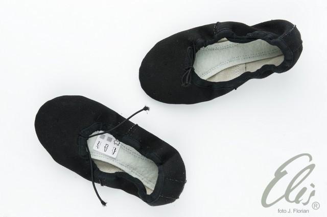 ... Baletní piškoty pro dospělé - látkové 94156227a11